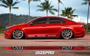 Picture Audi, Auto, Audi, Tuning, Car, Car, Auto, Tuning, DizePro
