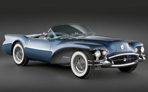 Picture USA, Auto, Retro, Buick Wildcat