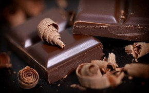 Picture macro, the sweetness, chocolate, candy, chips