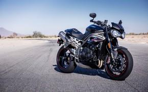 Picture bike, 2018, Triumph, Speed Triple RS
