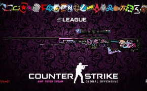 Picture Games, Counter-Strike Global Offensive, CS:GO, AWP