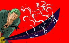 Picture sword, game, One Piece, pirate, anime, katana, man, ken, blade, asian, manga, japanese, kimono, oriental, …