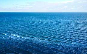 Picture Sea, Sea, Baltika, Baltic, Lazur