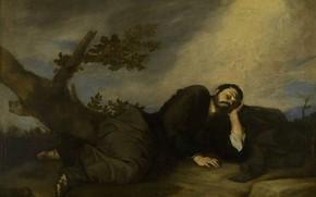 Picture picture, The Dream Of Jacob, Jose de Ribera, Jose de Ribera
