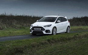 Picture ford, focus, mk3