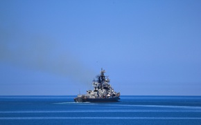 Picture ship, Navy, The black sea, Quick-witted, guard, project 61