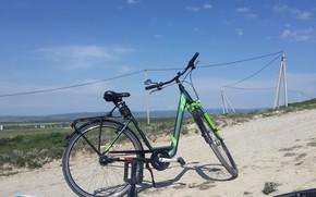 Picture bike, KTM, Anapa, Cycling