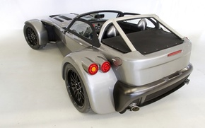 Picture sport, GTO, Donkervoort