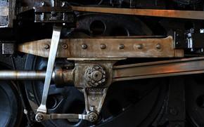 Wallpaper wheel, background, mechanism
