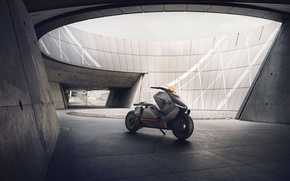 Picture concept, BMW, BMW motorcycle