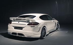 Picture Porsche, Panamera, Hamann, Cyrano