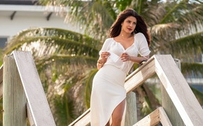 Wallpaper cinema, film, indian, brunette, movie, dress, Baywatch, Priyanka Chopra