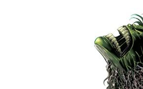 Picture Hulk, Hulk, comic, marvel, Marvel Comics
