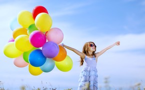 Picture Nature, Sky, Life, Games, Earth, Playing, Spring, Landscapes, Colors, Little, Happy, Sunny, Children, Fun, Kids, ...