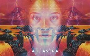 Picture synth wave, oscillian, ad astra