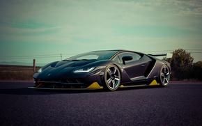 Wallpaper Forza Horizon 3, Centennial, Lamborghini, Lamborghini Centenary LP 770-4