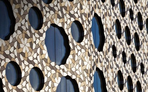 Picture the building, London, College, Greenwich, Ravensbourne