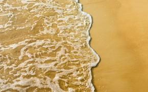 Picture sand, sea, wave, beach, summer, summer, beach, sea, sand, wave