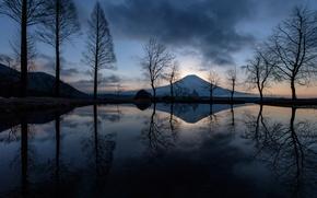 Picture Japan, Japan, Shizuoka, Honshu, Fuji, Fujinomiya, Fujinomiya, Shizuoka