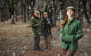 Picture girl, style, Viktoria Pirker