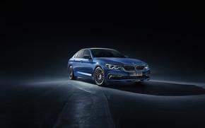 Picture background, BMW, BMW, Sedan, Alpina, G30