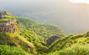 Picture Armenia, Tatev, Hayastan
