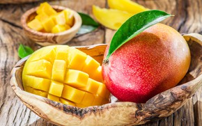 Picture Board, fruit, mango, Fruit