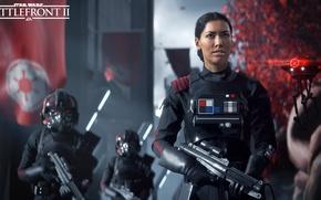 Picture Star Wars, game, Star Wars Battlefront, Star Wars Battlefront II