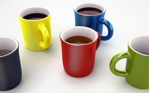 Wallpaper coffee, drink, Cup, tea, still life, mug
