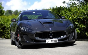 Picture Maserati, Car, Italia, Gran Turismo