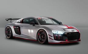 Picture car, Audi, Audi R8, Coupe, Audi R8 Coupe Audi Sport Edition