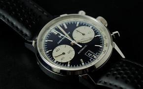 Picture design, watch, wrist