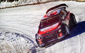 Picture Winter, Auto, Snow, Sport, Machine, Race, Citroen, Skid, Citroen, Car, WRC, Rally, Rally, Stephane Lefebvre, …