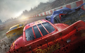 Picture Movie, Cars 3, Cars 3