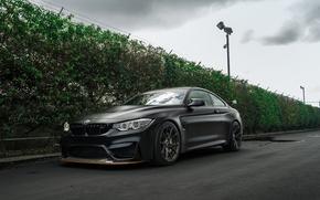 Picture BMW, Vorsteiner, for, GTS, Eventuri