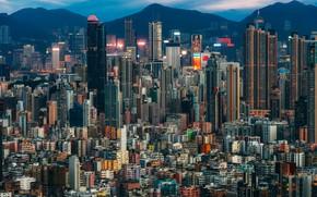 Picture Hong Kong, So Uk, Sham Shui Po