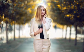 Picture Girl, Photo, Trees, Blonde, Model, Girl, Hair, Model, Beauty, Blonde, Photo, Beautiful, Trees, Hair, Photographer, …