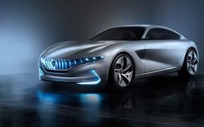Picture Hybrid, 2018, Pininfarina, Kinetic GT