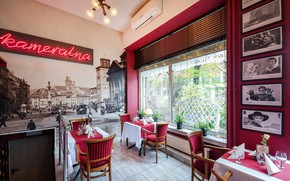 Picture design, comfort, style, cafe