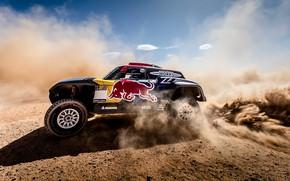 Picture Sand, Mini, Desert, Speed, Rally, Dakar, Dakar, Dune, Buggy, Buggy, X-Raid Team, MINI Cooper, X-Raid, …
