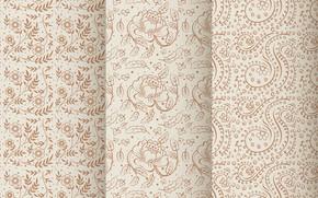 Picture Wallpaper, pattern, texture, ornament, patterns, vintage