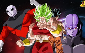 Picture DBS, game, alien, anime, asian, manga, powerful, Dragon Ball, strong, Dragon Ball Super, japonese
