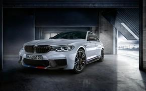 Wallpaper M Performance, 2018, BMW M5