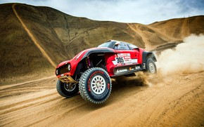 Picture Sand, Mini, Sport, Desert, Speed, Hills, Rally, Dakar, Dakar, Rally, Buggy, Buggy, X-Raid Team, 305, …