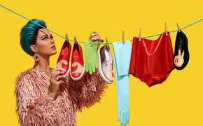 Wallpaper Katy Perry, singer, celebrity
