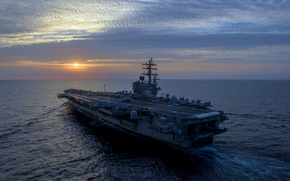 Picture army, Navy, USS Ronald Reagan