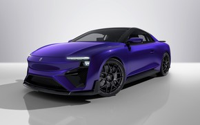 Picture supercar, Gumpert, 2018, electric car, Aiways, RG Nathalie