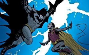 Picture Heroes, Batman, Costume, Belt, Mask, Comic, Heroes, Cloak, Superheroes, Batman, Robin, Bruce Wayne, DC Comics, …