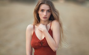 Picture Girl, Chest, Look, Model, Hand, Girl, Hair, Eyes, Sexy, Model, Sexy, Beauty, Eyes, Sexy, Beautiful, …