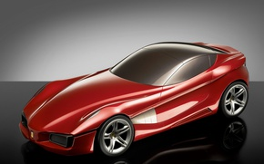 Picture concept, Ferrari, 178